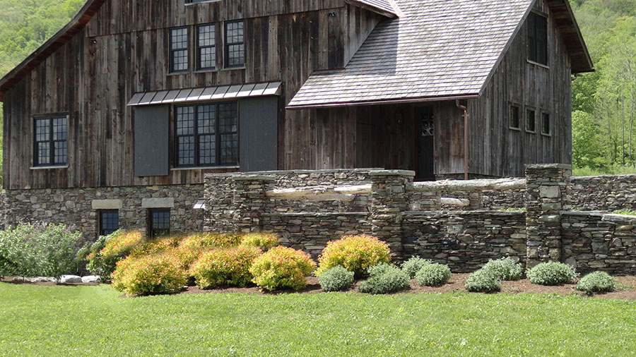 manchester-barn-landscape-architect - Awards - HALI BECKMAN, Ltd.