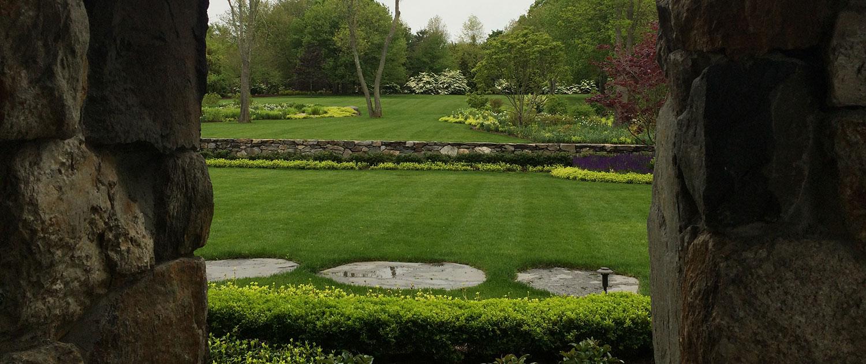 Hali Beckman Landscape Architecture RI