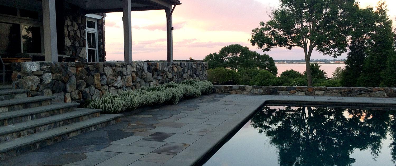 New England Landscape Architecture RI