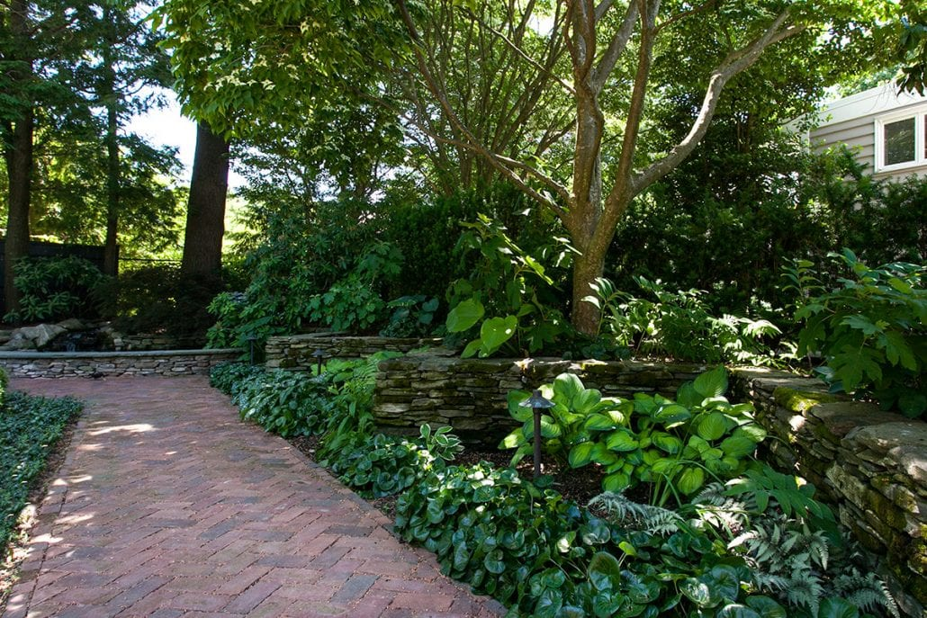 hali beckman landscape architect